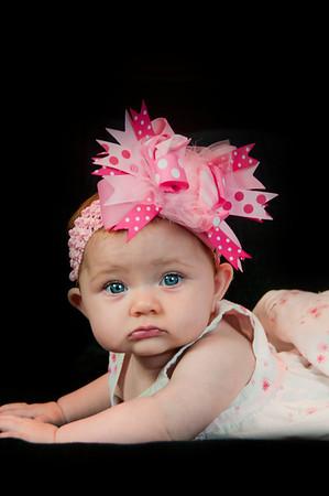 Isabella Gedaro 7 Months