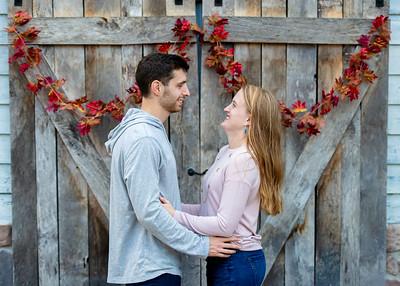 Bryan + Molly Proposal