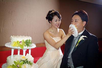 JiHye & Simon's Wedding