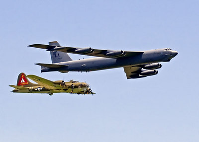 Barksdale AFB  Airshow 2006