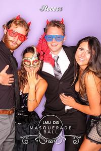 LMU DG - Masquerade Ball