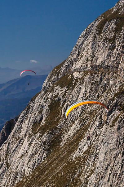 Switzerland - Mt. Pilatus (Oct 2011)