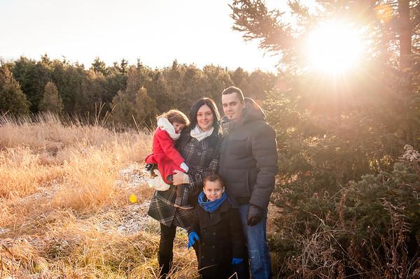 Papandrea Family