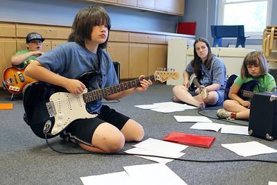 20120612 - Rock Jam Camp (MG)