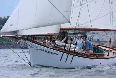 Classic Boat Regatta ~ Aug 9, 2009