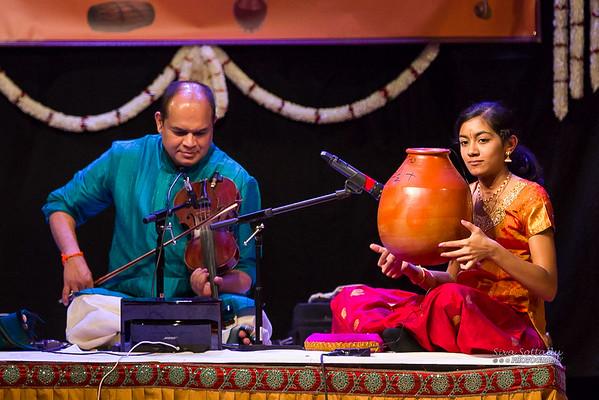 Samyukta Sreeram Arangetram