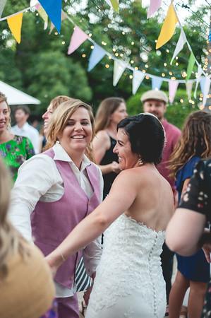 Lindy & Caitlin Wedding