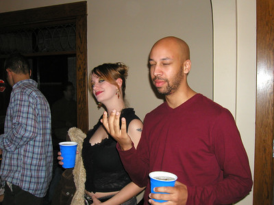 2003 11 My Fall Party