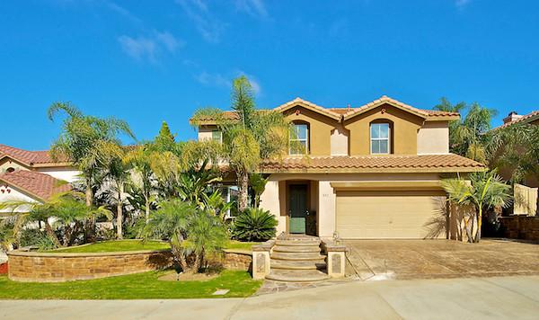 851 Via Barquero, San Marcos, CA 92069