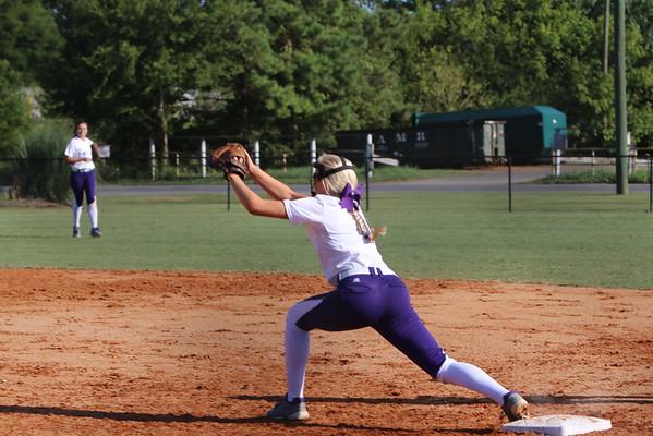 Softball Varsity 12 Aug 2015
