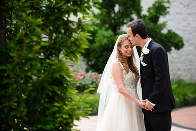 Rebecca & Ido 6/4/17 Wedding