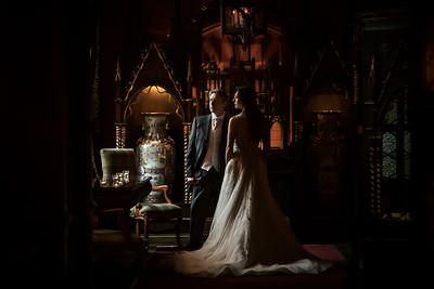 David and Deborah's Wedding Collection