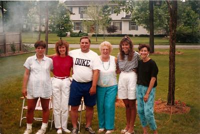 1987 Cerne Reunion Canton