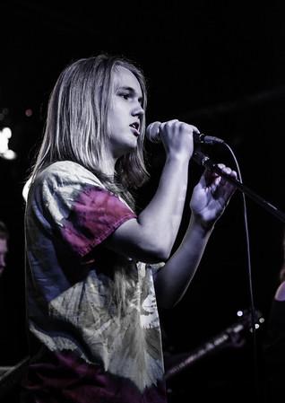 Featured School of Rock Performance Portraits