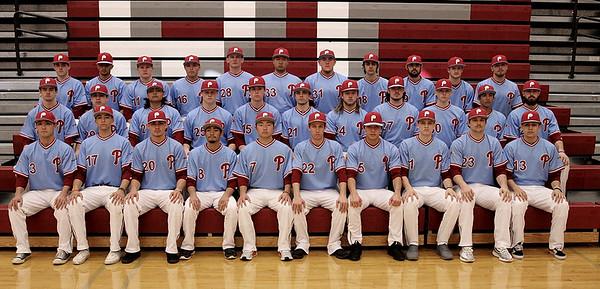 2018 | PIERCE College Baseball