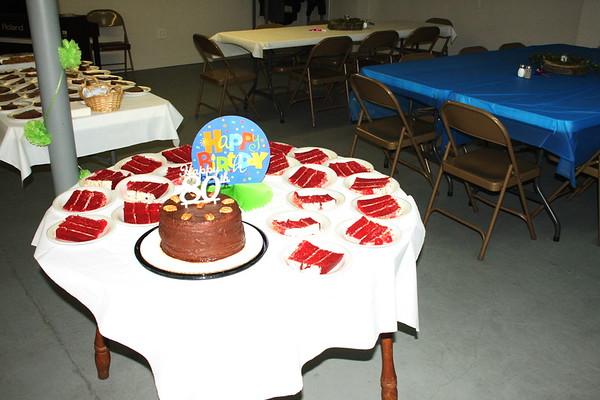 Anson Jacobs' Birthday   2/4/17