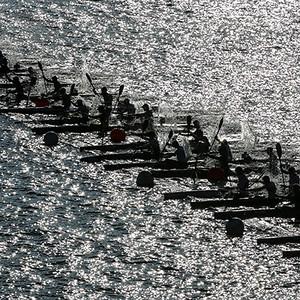 ICF Canoe Kayak Marathon World Championships Brandenburg 2016