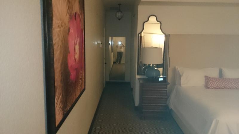 Room @ La Quinta Resort, Palm SPrings 2/2
