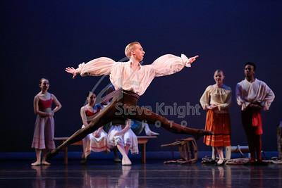 Burklyn Ballet 2014