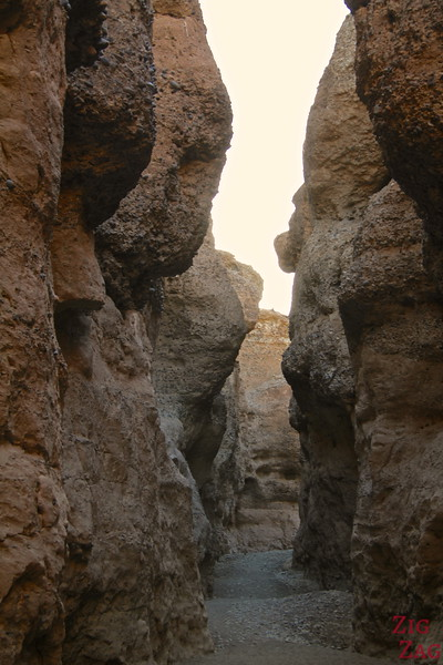 Sesriem canyon, Namibia photo 3