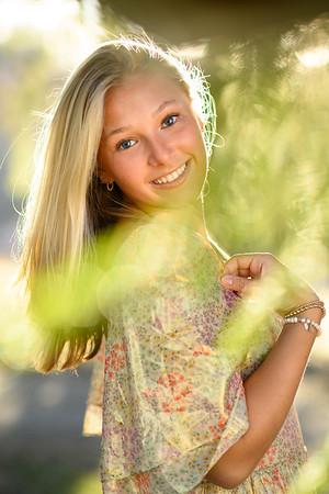 Caroline Foster