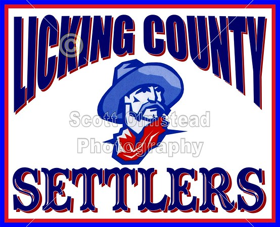 Licking County Settlers Collegiate Baseball
