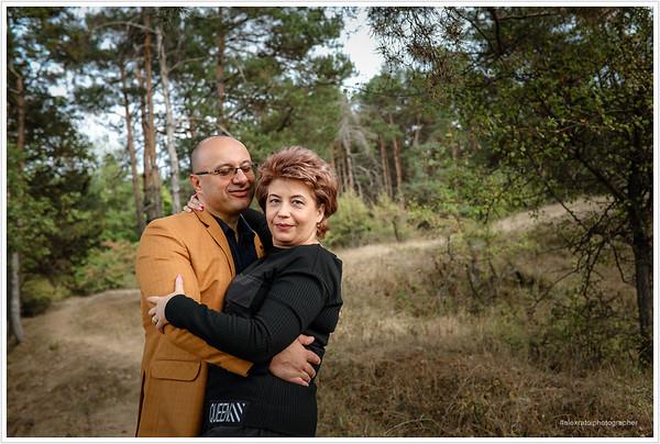 Irina & Robert - 3 Octombrie 2020