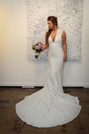 2017 Workhouse Arts Center Bridal Showcase