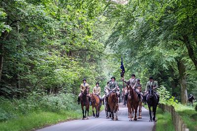 Hawick Common Riding 2018