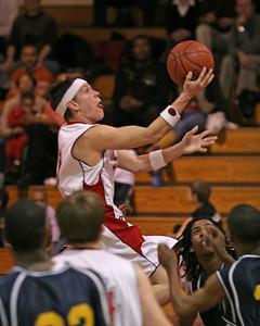 2007, Feb 23, Potomac vs. Glenelg (Varsity)