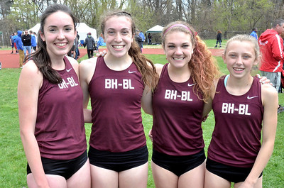 Colonie Relays 2014