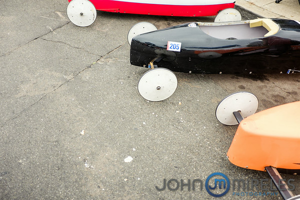 Soap Box Derby - Sherman Heights 2014