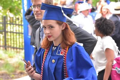 SPA Graduation 2019