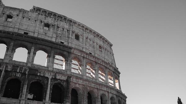 Italy Day2 Roma