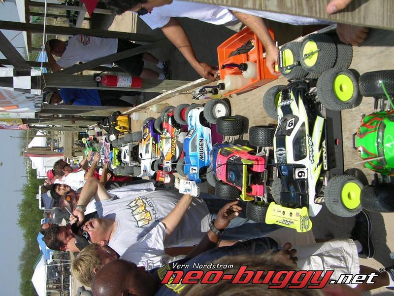 2005 ROAR Nationals - Harlingen, TX