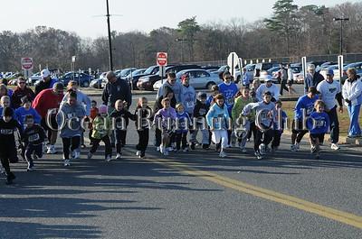 2009 Steven Sprague 5K and One Mile Fun Run