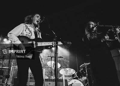 Ida Mae at Mercy Lounge - Nashville, TN | 11.07.2018