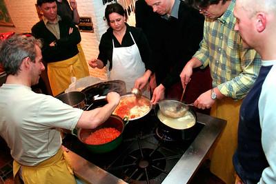 Capo Cucina