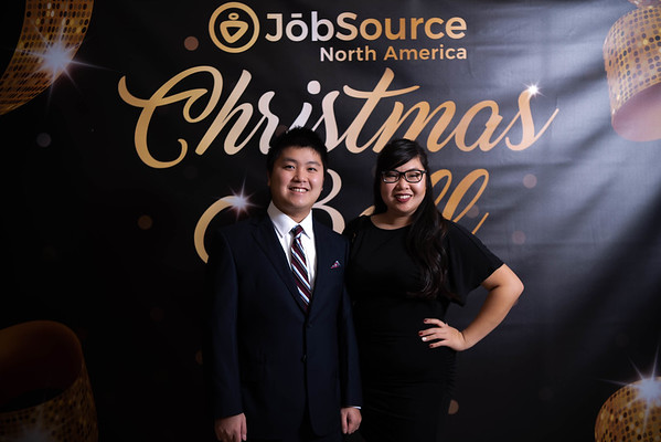 JOB SOURCE 2018 HOLIDAY PARTY