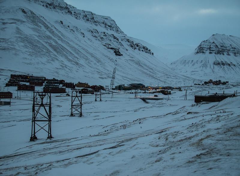 Svalbard | Foto: Ståle