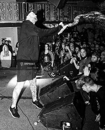 The Acacia Strain at the Masquerade - Atlanta, GA | 03.07.2020