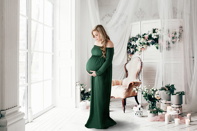 D. Mossor maternity Nov 2019