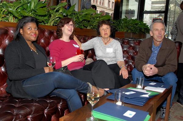 IGLHRC Seattle Reception April 2014
