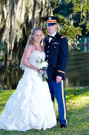 Rachel and Jay wedding