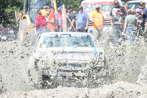 Charlton Mud Bog