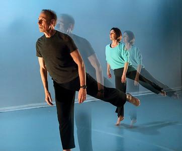 Christopher Watson Dance Co. - DIVE, 5/5-6/18