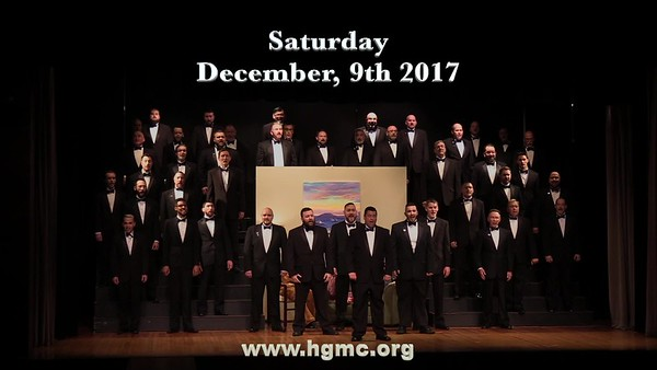 HGMC Promo #1
