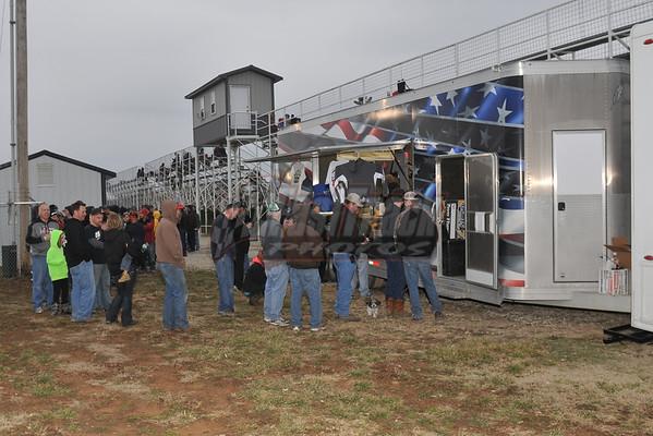 2013 USMTS,Humboldt Speedway