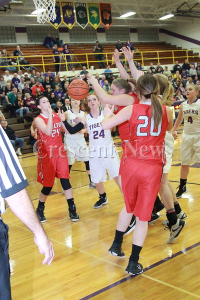 02-17-16 Sports Sectional GBK @ Bryan. Holgate vs Hilltop
