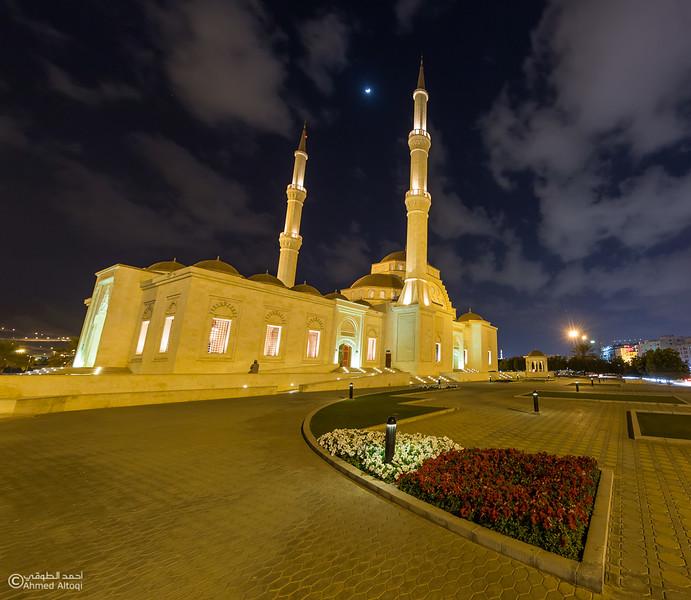 Said Bin Taimur Mosque - Muscat (33).jpg